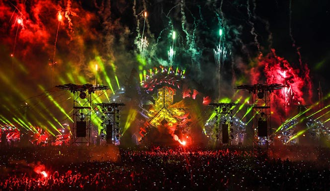 Defqon.1 Netherlands 2017 now has a date