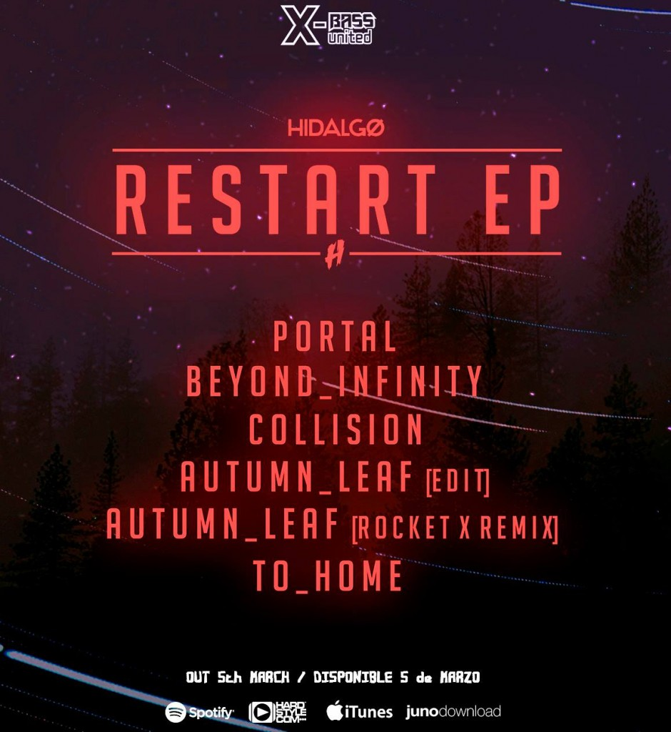 tracklist-ep-restart-hidalgo