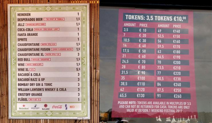 Cuánto cuesta ir a Defqon 1 desde México? – Bassmusic
