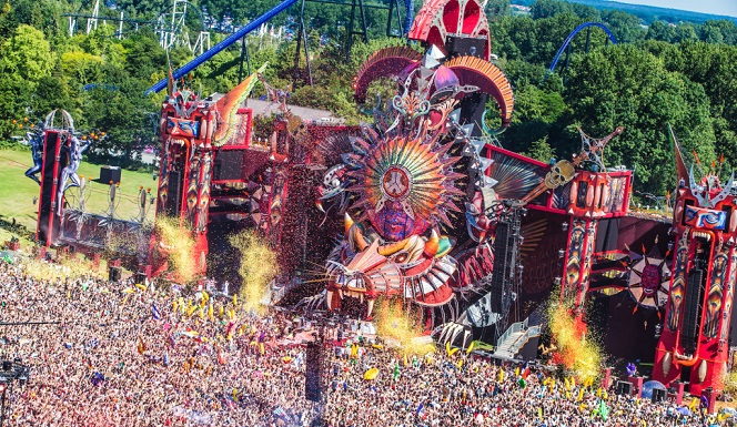 Defqon 1 get permission to add 1 more day - Bassmusic